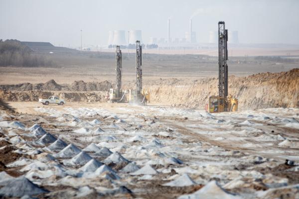 Mining Blasting And Drilling Middelburg